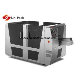 Faible prix Sac rotatif haute vitesse automatique Machine d'emballage donné