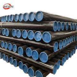 ASTM A106 nahtloses Stahlrohr für Öl-und Gas-Zeile