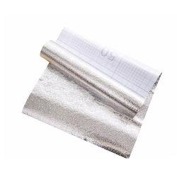 Documento laminato impresso del di alluminio