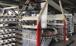 Six métier à tisser circulaire de la navette pour le PP du tissu (SJ-FYB850-6)