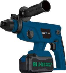 Batterie 18V marteau rotatif sans fil
