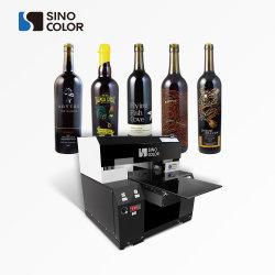 Китайский завод Sinocolor A3 UV LED планшетный принтер оф-300c для мобильных ПК