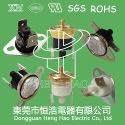 Ksd301 Ручной сброс переключателя датчика температуры