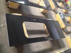 Absoulte noir / Chine comptoir en granite de haute qualité