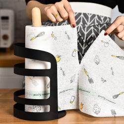 Antistatisch vrij Pluksel - veeg de droog-Natte Niet-geweven Wasbare Non-Stick Theedoek van de Keuken af