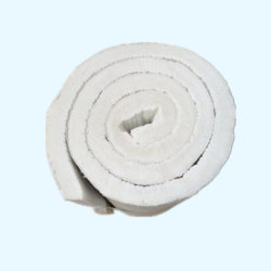 炉のためのFactroyの価格の熱絶縁材のセラミックファイバ毛布