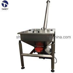 Kundenspezifische industrielle Schrauben-Förderanlagen-Ladevorrichtung mit Fabrik-Preis