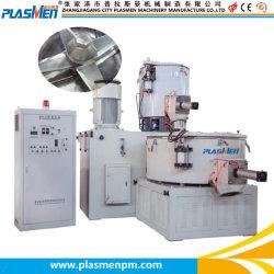Impastatrice del PVC/miscelatore/macchina di plastica/strumentazione/riscaldamento mescolantesi e miscelatore di raffreddamento
