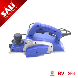 Sali 5821 82*1mmの560W強力な木工業の電力ツールのプレーナー