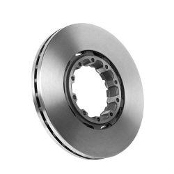 Les pièces automobiles Geomet solides et ventilé Disque de frein du rotor du frein du rotor du frein pour nous 15727134 Cadillac Chevrolet Ford