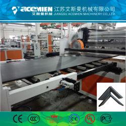 PP Plantilla Construcción hueca maquinaria de extrusión