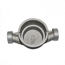 무쇠 또는 스테인리스 또는 연성이 있는 철 또는 알루미늄 합금은 엔진 기계 부속품을%s 주물 모래 주물 덮개를 정지한다