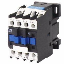 Cjx2-1801 183P 220V Schneider eléctrico Fase 3 de contactor ac