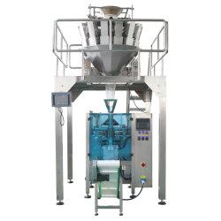 Автоматическая Dumpling упаковочные машины с помощью электронных Multiheads о ходе работы выводится
