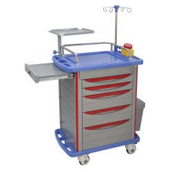 Heiße Verkaufs-bessere Qualität ABS Krankenhaus-Notlaufkatze