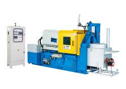 Macchina per pressofusione di metallo 90t per la produzione di zinco/piombo