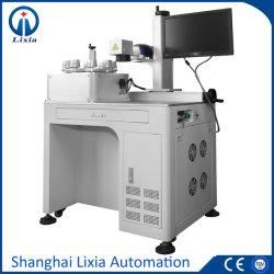 Машины с ЧПУ станок для лазерной маркировки Multi-Station волоконно-Lx-3000D