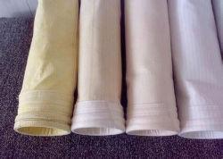 Feltro de agulha de PPS / Filtro de Alta Temperatura Material / Aspirador de pó de papel sacos sacos de Filtro