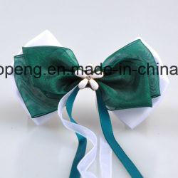 Archi facili Handmade del nastro per la decorazione per vestiti/indumento/pattini/sacchetto/caso (NX009)
