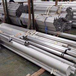 ASTM A312/A213/A269 TP304h колпачок клеммы втягивающего реле и травления труба из нержавеющей стали