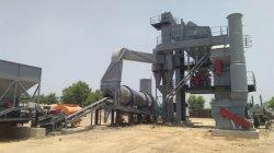 Nuevos y Usados y asfalto planta mezcladora de 80t/h 100 T/H y 120t/h Lote en venta mesa de mezclas de asfalto