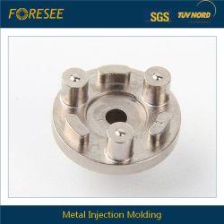Het Vormen van de Injectie van het metaal het Deel van de Vorm voor de Automobiel Micro- van de Auto Auto Elektronische Component van de Motor