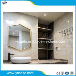 シャンプーおよび石鹸のための浴室XPSの泡のシャワーのニッチ