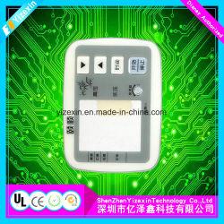 Les lentilles de membrane de contrôle industriels avec LED