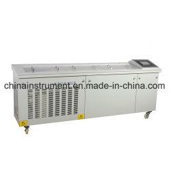 ASTM D113 automatische Asphalt-Duktilität-Prüfvorrichtung gesteuert worden von PC