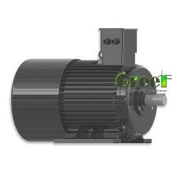 2kw 3 바람 터빈을%s 단계 380V 영구 자석 발전기