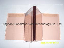 زجاج ذو طفو وردي مقاس 4 مم/زجاج عوامة عاكس عبر الإنترنت، زجاج ملون، زجاج بوروسيليكات، زجاج نافذة، زجاج بناء، مرآة الزجاج، الباب الزجاج السعر
