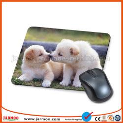 Venda a quente Mouse pad fotos promocionais