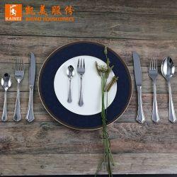 Löffel-Tischbesteck-Set des Nahrungsmittelgaststätte-Küche-Hilfsmittel-Edelstahl-304