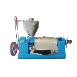 Parafuso de soja pressão de óleo (6YL-165) com vídeo de trabalho