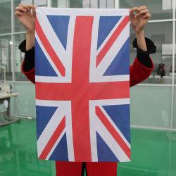 Barato à prova de poliéster Personalizado 3*5 Bandeira Nacional, bandeira do país