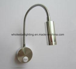 Un tube souple de lecture LED Wall Lamp (WHW-733)
