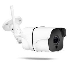 2MP 1080P Audio à Deux Voies Caméra IP imperméables IR sans fil