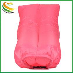 Inflable de Nylon Popular Silla de playa durmiendo tumbona