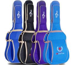 방수 맞춤형 이중 어깨 음악 기기 백팩 케이스 백 (CY3584)