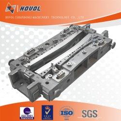 Hovol 車の型精密金属進歩的なスタンプのダイスセット