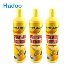 Pulizia ad alta efficienza Nessun residuo facile da lavare vasellame per la pulizia Liquido per lavastoviglie