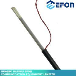 Niet-metalen Self-Supported Antenne 2 Kern 4 de Kabel van de Optische Vezel van de Kern met de Spanwijdte van 120m 80m