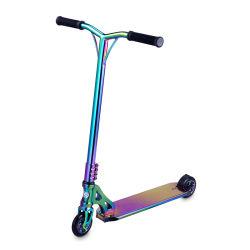 Usinés CNC Freestyle extrême PRO Stand scooter (SCT-031)