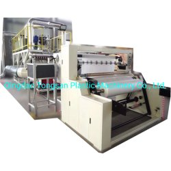 De volledig Automatische smelting-Geblazen Machine van de Stof
