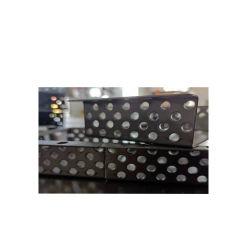 Densen Kundengebundene Niedrige Preis Metallplatte Laser Schneiden Teile Service