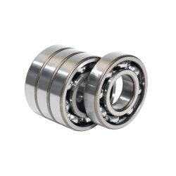 高精度608zz- 6206-6210 Zz 2RSの深い溝またはピロー・ブロックか挿入または推圧ボールベアリングベアリング鋼鉄物質的なボールベアリング