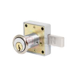 Rj-250c контакт тумблерный Южной и Северной Америке Squqre цилиндра замка задней двери Мебель