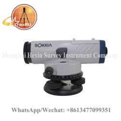 La estabilidad de la compensación automática de 32 mm de abertura Sokkia objetivo B40A Auto nivel óptico
