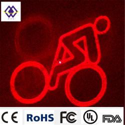 Commerce de gros Bike meilleure lumière laser rouge blue ray Disc Player Grincement de l'objectif