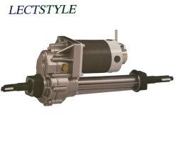 24V 800W 130-180rpm da transmissão do motor eléctrico no carrinho de crianças ou carrinho de golfe o transeixo